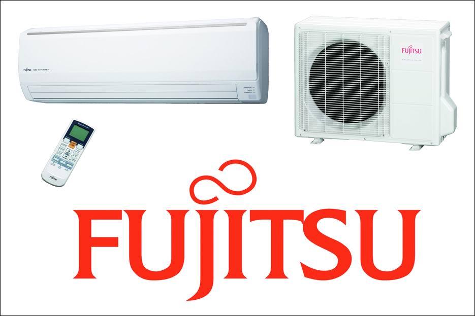 Fujitsu klíma 10 év garanciával